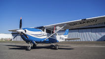SP-MAW - Private Cessna 206 Stationair (all models) aircraft