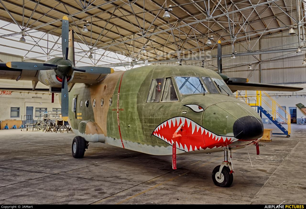 Portugal - Air Force 16512 aircraft at Montijo