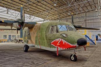 16512 - Portugal - Air Force Casa C-212 Aviocar