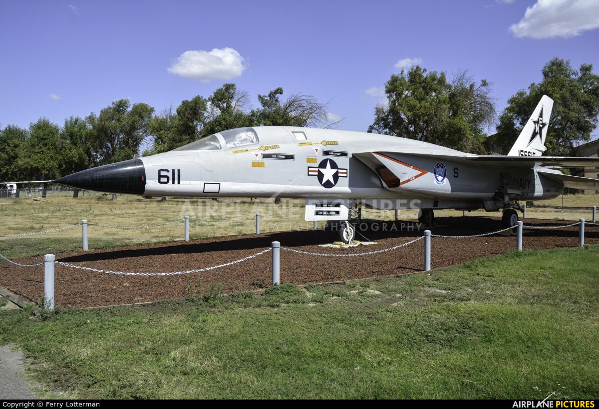 USA - Navy 145515 aircraft at Castle