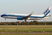 D-AIRI - Meridiana Boeing 737-86J aircraft