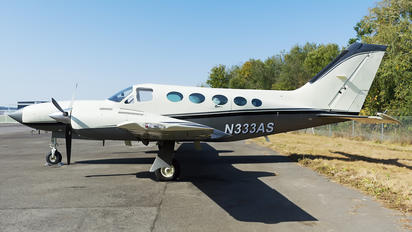N333AS - Private Cessna 421 Golden Eagle
