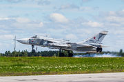 RF-90943 - Russia - Air Force Sukhoi Su-24M aircraft