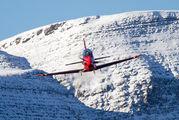 A-106 - Switzerland - Air Force Pilatus PC-21 aircraft