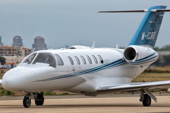 M-ICRO - Private Cessna 525A Citation CJ2