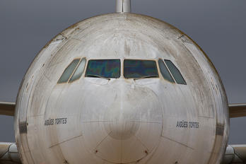 EC-DLH - Iberia Airbus A300