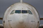 EC-DLH - Iberia Airbus A300 aircraft