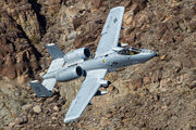 79-0202 - USA - Air Force Fairchild A-10 Thunderbolt II (all models) aircraft