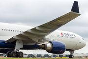 N829NW - Delta Air Lines Airbus A330-300 aircraft