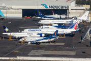 CP-2554 - Boliviana de Aviación - BoA Boeing 737-300 aircraft