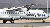 EC-IZO - CanaryFly ATR 72 (all models) aircraft