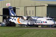 PK-KSC - Kalstar Aviation ATR 72 (all models) aircraft