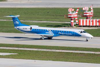 UR-DNF - Dniproavia Embraer ERJ-145