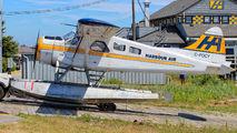 C-FOCY - Harbour Air de Havilland Canada DHC-2 Beaver aircraft