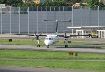 PNC-0259 - Colombia - Police de Havilland Canada DHC-8-300Q Dash 8