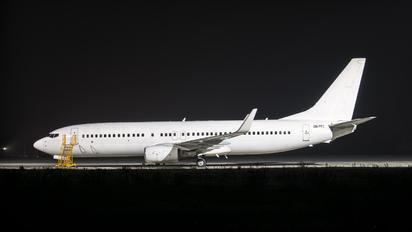 OM-FFX - Air Explore Boeing 737-800