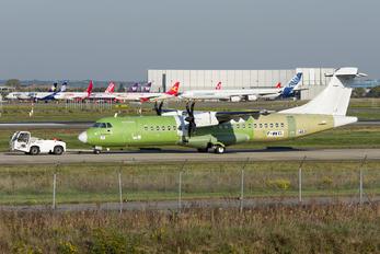 F-WWEL - Airbus Industrie ATR 72 (all models)