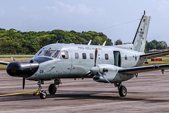 7109 - Brazil - Air Force Embraer EMB-111 P-95BM