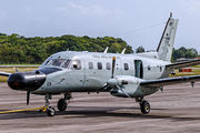 7109 - Brazil - Air Force Embraer EMB-111 P-95BM aircraft