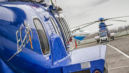 G-ZZSJ - Bristow Norway Eurocopter EC225 Super Puma