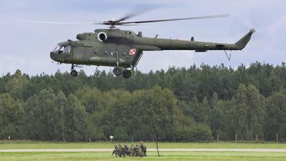 6106 - Poland - Army Mil Mi-17