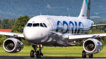 S5-AAR - Adria Airways Airbus A319 aircraft