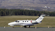 OK-OBR - Aeropartner Cessna 510 Citation Mustang aircraft