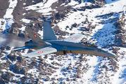 J-5014 - Switzerland - Air Force Boeing F/A-18E Super Hornet aircraft