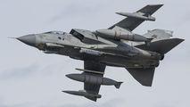 ZA554 - Royal Air Force Panavia Tornado GR.4 / 4A aircraft