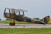 N9503 - Private de Havilland DH. 82 Tiger Moth aircraft