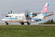 UR-14007 - Motor Sich Antonov An-140 aircraft
