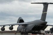 87-0044 - USA - Air Force Lockheed C-5M Super Galaxy aircraft