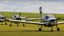 SP-CYC - Private Socata MS-880 B aircraft
