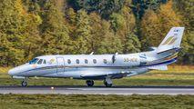 S5-ICR - Ikar Airlines Cessna 560XL Citation Excel aircraft