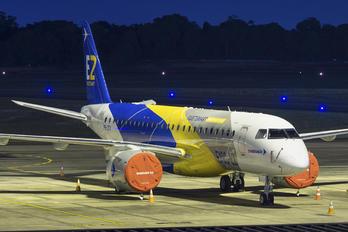 PR-ZEY - Embraer Embraer Embraer E2