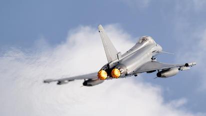 7L-WG - Austria - Air Force Eurofighter Typhoon S