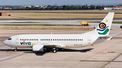 EC-FFN - Viva Air Boeing 737-300