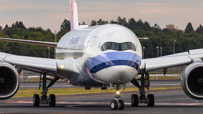 B-18910 - China Cargo Airbus A350-900