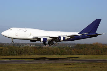 N356KD - Western Global Airlines Boeing 747-400BCF, SF, BDSF