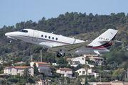 CS-LAT - NetJets Europe (Portugal) Cessna 680A Latitude aircraft