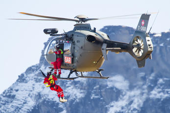 T-368 - Switzerland - Air Force Eurocopter EC635