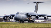87-0044 - USA - Air Force Lockheed C-5M Super Galaxy aircraft