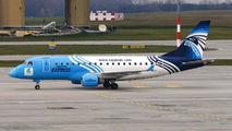 SU-GDJ - Egyptair Express Embraer ERJ-170 (170-100) aircraft