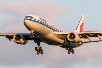 B-6079 - Air China Airbus A330-200