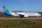 Ukraine International Airlines UR-PSG image