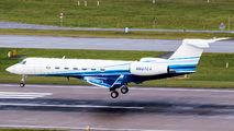 N607CV - Wilmington Trust Company Gulfstream Aerospace G-V, G-V-SP, G500, G550 aircraft