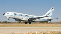 YR-BGG - Tarom Boeing 737-700 aircraft