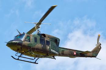 5D-HL - Austria - Air Force Agusta / Agusta-Bell AB 212ASW