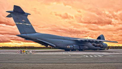 87-0044 - USA - Air Force Lockheed C-5M Super Galaxy