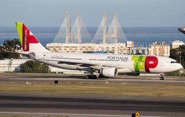 CS-TOF - TAP Portugal Airbus A330-200